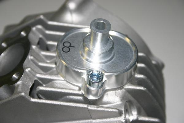 ventilation des culasse YX et KLX