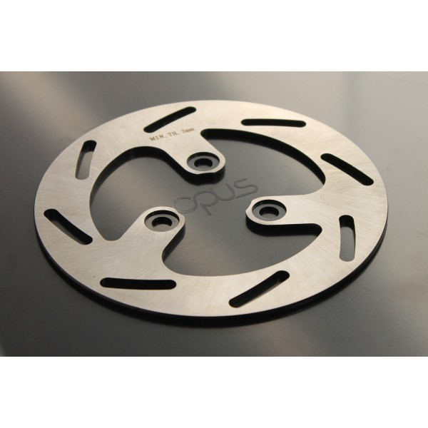 Brake disc Honda NSF 220mm